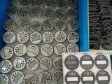 Batterie-Monitor-entfernte Station der Fangpusun blaue MPPT Solarcontroller LCD-Bildschirmanzeige-Bmv-700
