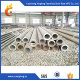 Tubulação de aço ASTM A106b do melhor preço