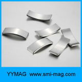 永久マグネット最もよい販売のNdFeBの磁石の等級N42アーク