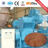 Alto alambre de cobre de la tarifa de recuperación que recicla la máquina