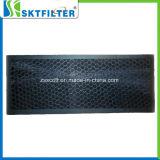 Фильтр активированного угля сота удаления запаха