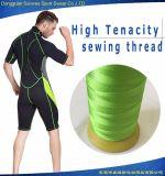 Износ Swim втулки краткости застежки -молнии неопрена задний для подныривания занимаясь серфингом (50% с образца)