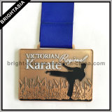 Medaglione della medaglia della sagola di qualità per il regalo (BYH-101163)