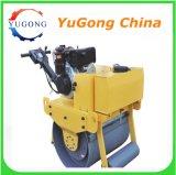 Preço novo Vibratory do rolo de estrada do equipamento de construção