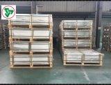 Costruzione bassa ultra chiara del ferro/vetro solare/fotovoltaico per la pila solare