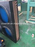 Condensatore raffreddato aria del frigorifero per l'unità di condensazione