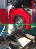 Diâmetro maior Plm-Qg425CNC Máquina de corte automática de tubos