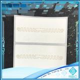 RFIDのライブラリまたは荷物のためのスマートなタグカードM4のステッカーのペーパーラベル