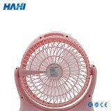 ventilateur principal mobile rechargeable portatif intense de 8inch Winde