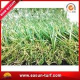 Het kunstmatige Synthetische Gras van het Gras voor het Decor van de Tuin van het Landschap
