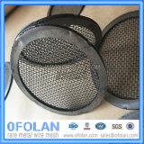 Сетка фильтра сетки молибдена (сетка 10)