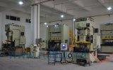 Material vendible Uncoiler de China 0.3-3.2m m con la enderezadora