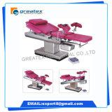 Venda quente! ! ! Cadeira Gynecological elétrica ajustável