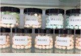 多彩な酵素の清潔になる豆のプライベートラベルのスキンケア