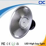 Luz industrial de la bahía del alto del lumen almacén 150W LED de la fábrica alta