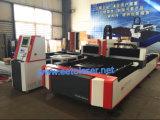 Tagliatrice del laser della fibra di CNC con il laser della fibra di 1000W Ipg