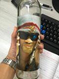 Glasflaschen-Cup-bunte Bild-Digital-Drucken-Maschine