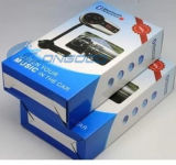 Audio giocatore di MP3 Handsfree del trasmettitore del kit FM dell'automobile MP3 di Bluetooth