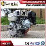 Gx200 poco costosi scelgono il motore a benzina della benzina del colpo 6.5HP del cilindro 4