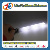 Het hand-Type van Speelgoed van het flitslicht het Goedkope RuimteZwaard van de Laser van de Verlichting