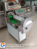Автомат для резки FC-301d многофункциональный Vegetable, двойной автомат для резки овоща головок