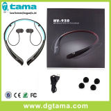 Wireless Bluetooth 4.0 Stereo Handsfree Headset Sports Earatproof Fone de ouvido Hv930