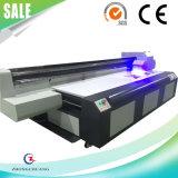 Impressora UV do leito da tinta da porta elevada do armário da velocidade de impressão