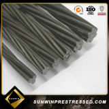 [أستم] [أ416] [برسترسّ] درجة 270 0.5 '' فولاذ طاق