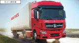 벤즈 기술 Beiben 4X2 국제적인 트랙터 트럭 헤드