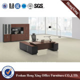 Modern Office Furniture massello impiallacciatura Delegato Table (HX-CK010)