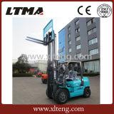 Ltmaのブランド3トンの最もよい価格のディーゼルフォークリフトの指定