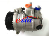 Автоматический компрессор AC кондиционирования воздуха для Benz W211 Dcs17e 7pk 125mm M.
