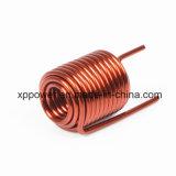 Bobina di rame su ordinazione dell'induttore di potere/bobina delle antenne
