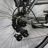 Велосипед батареи шкафа Ebike классицистического города новой модели 700c Btn задний электрический