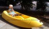 1,8 millones de niños LLDPE Kayak con Paddle