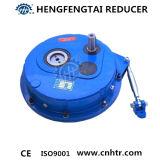 Wasserbehandlung-Hindernis-Getriebe-schraubenartige Welle eingehangenes Geschwindigkeits-Reduzierstück