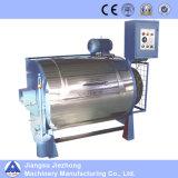 Equipamento horizontal aprovado de lavagem da arruela da lavanderia de Machine/CE industrial
