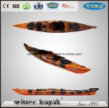 Long voyage Utiliser Sit plastique dans l'habitacle Ocean Kayak / Bateau