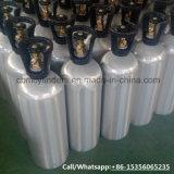 Cilindri di alluminio 12L/10L/8L/6L del CO2 della bevanda