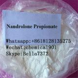 Alto proponiato puro del Nandrolone di CAS 7207-92-3 degli steroidi di guadagno del muscolo del corpo