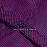Nadelstreifen-Hemd der Männer