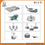 Zay7045fg / 1 Máquina de perfuração e perfuração do tipo de mesa perpendicular com alimentação automática