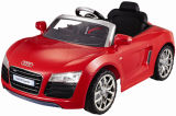 Audi R8 Licence Electric Ride on Car
