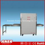 Sistema de seleção do raio X K6550 para a bolsa, bagagem, pacote, inspeção