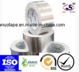 アルミホイルの絶縁体の銀テープ