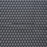 El precio de fábrica se divierte la tela de acoplamiento del aire de la guarnición del zapato