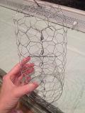 Хорошая Корози-Сопротивляя шестиугольная ячеистая сеть
