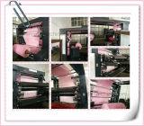 기계 가격 (ZXH-C41200)를 인쇄하는 Flexographic 비 길쌈된 4 색깔