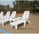 Faltender Sun-Bett-Aufenthaltsraum-Stuhl