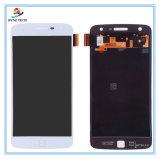 Касание LCD мобильного телефона для агрегата индикации экрана игры Moto z